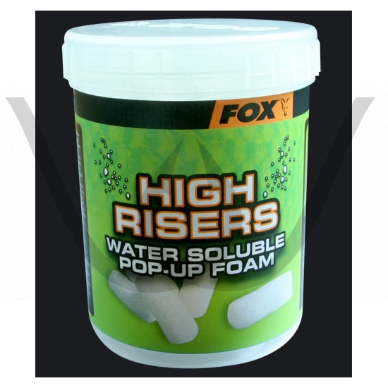 Fox High Risers Pop Up Foam