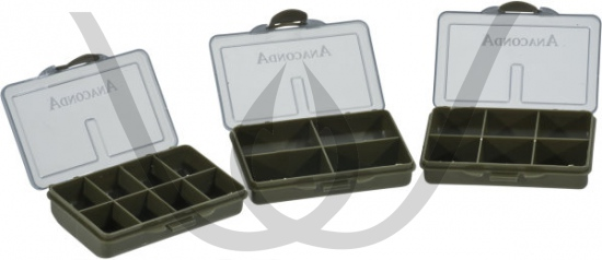 Anaconda Tackle ST-Chest Kit