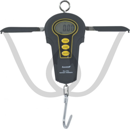 Anaconda Weigh Finder 50kg