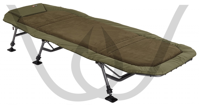 JRC Cocoon 2G Levelbed X-Large