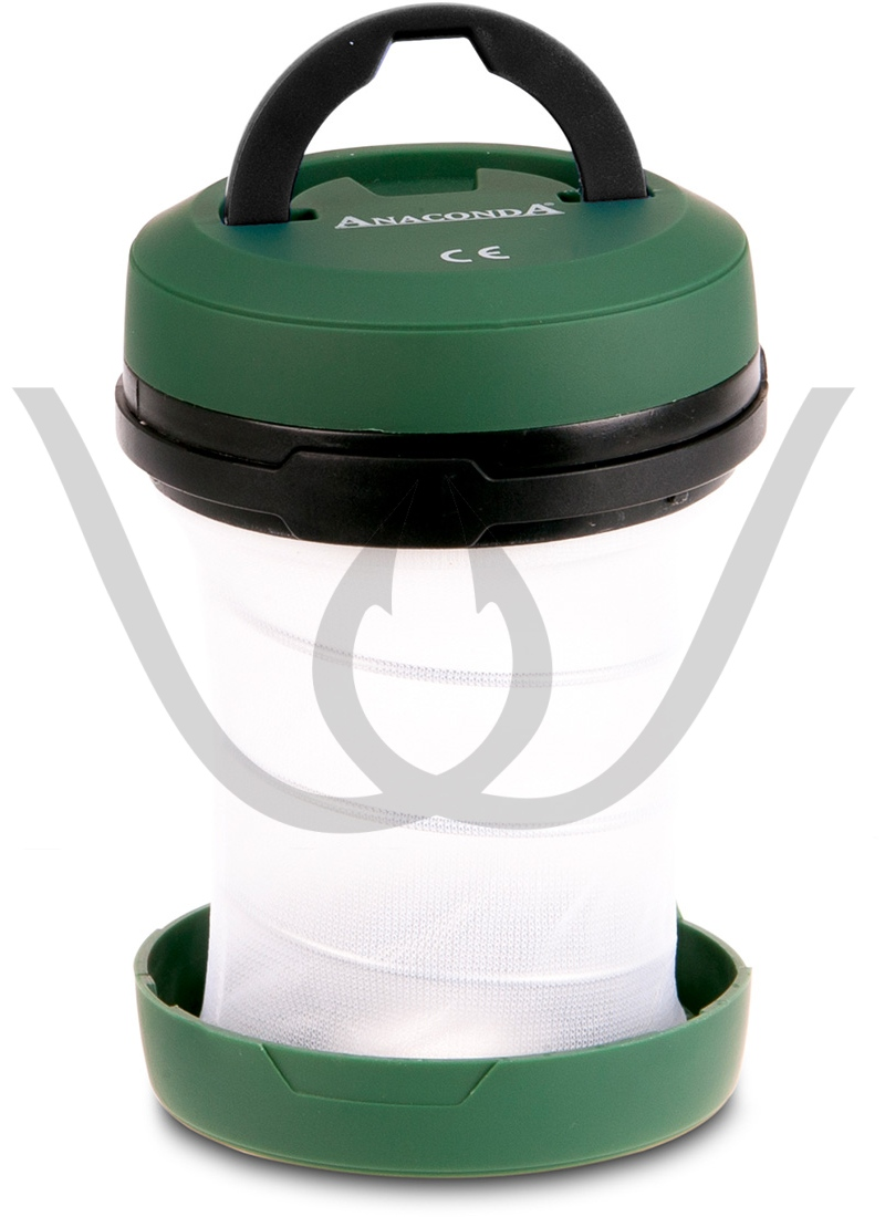 Anaconda Camp Light LED
