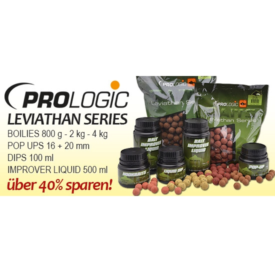 ProLogic Leviathan Boilies Angebot