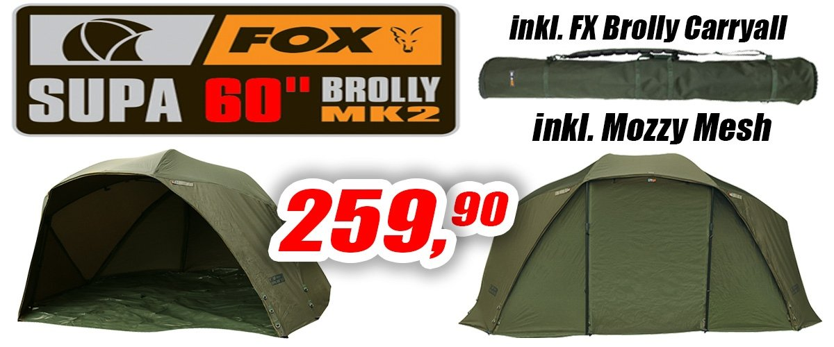 Fox Brolly