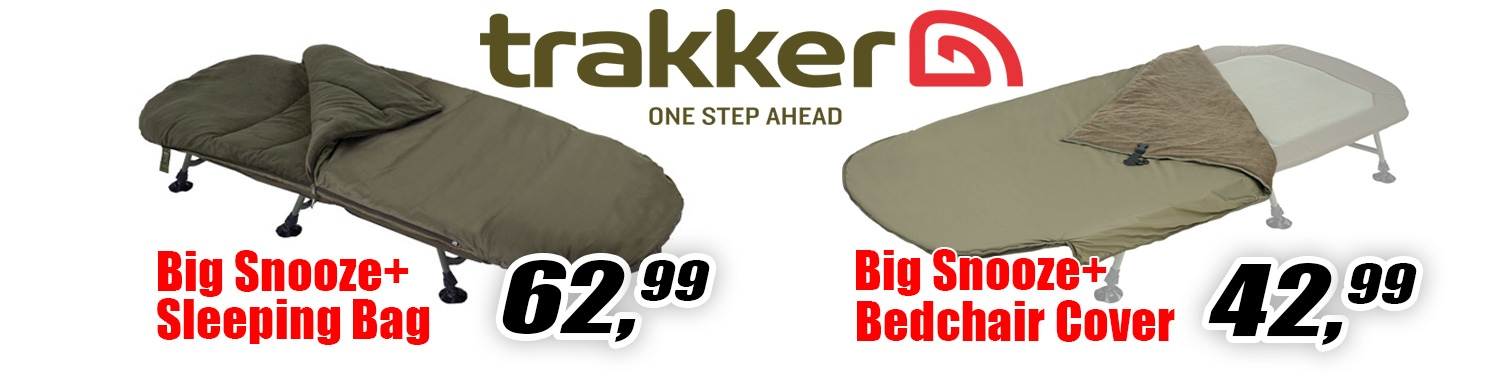 Trakker Big Snooze