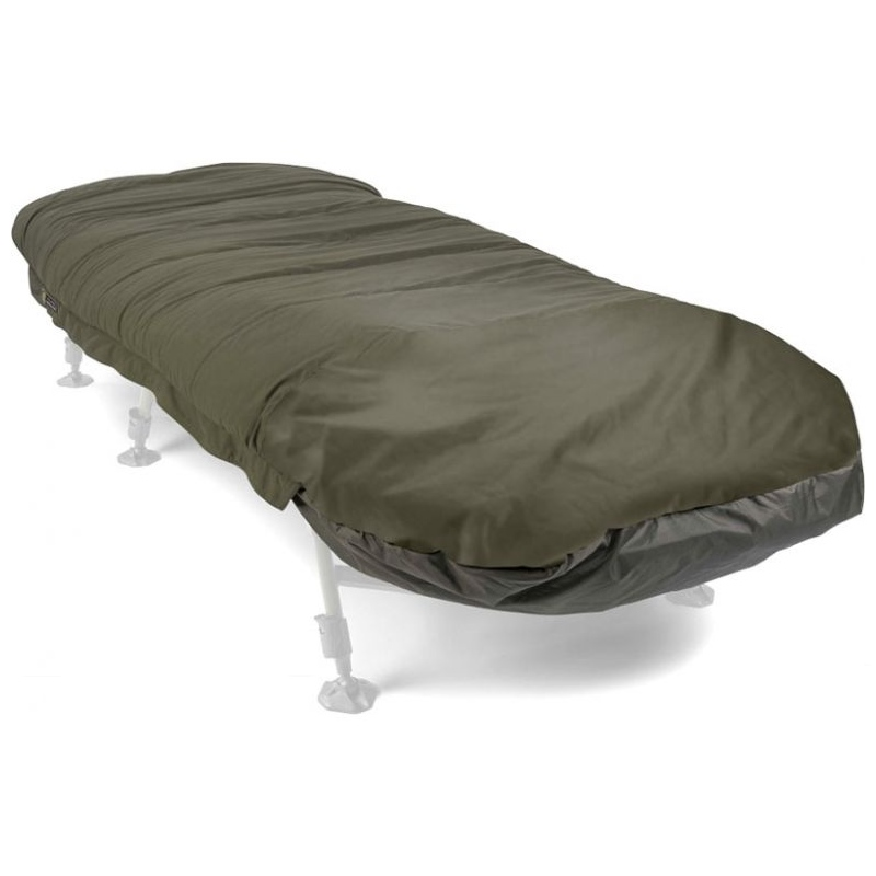 Avid Carp Thermafast 5 Comfort Control Sleeping Bag XL